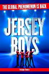 tickets for Jersey Boys