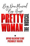 tickets pretty woman musical