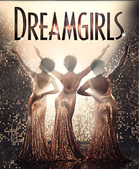 tickets for Dreamgirls
